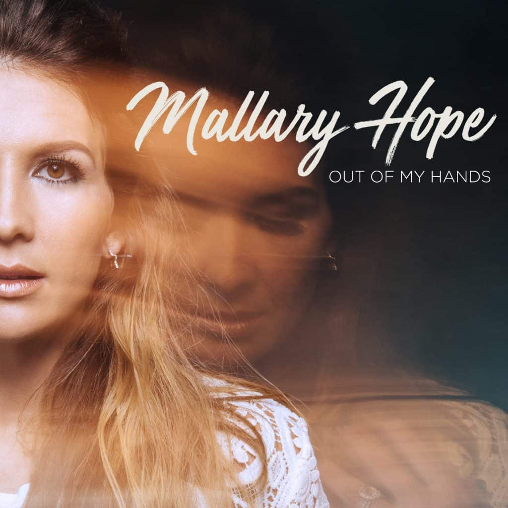 mallory hope out of my hands album review