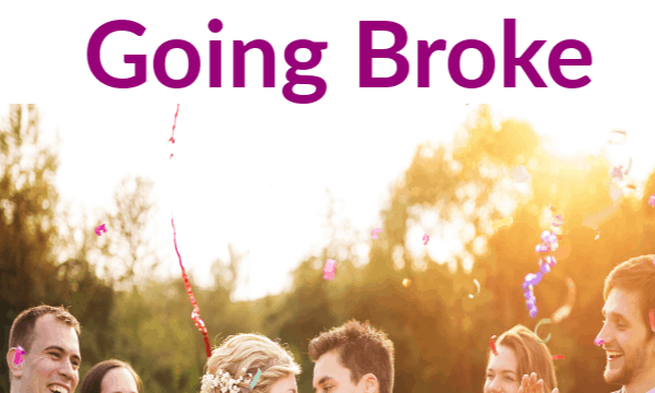 Save Money as a Wedding Guest: Don't Go Broke During Wedding Season!
