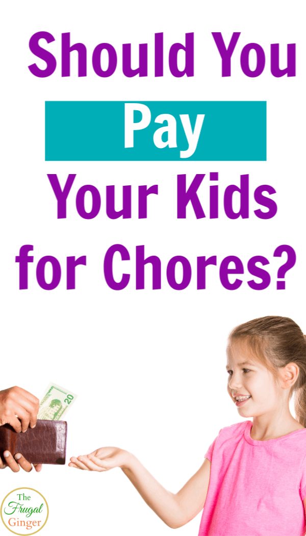 Parents, wondering if you should pay your kids an allowance? Use these tips to help your child earn money while also teaching them money management for a better future.